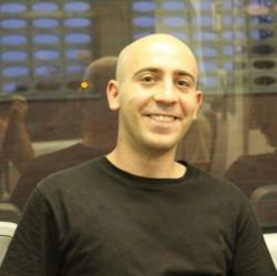 Daniel Rodriguez-Peral