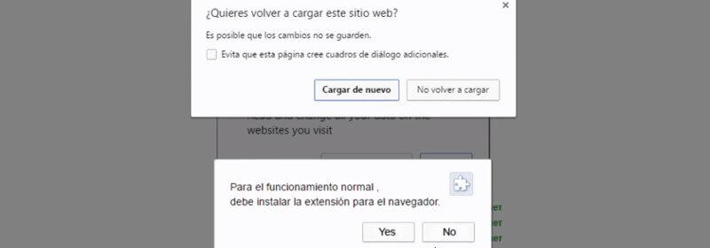 extension adblocker