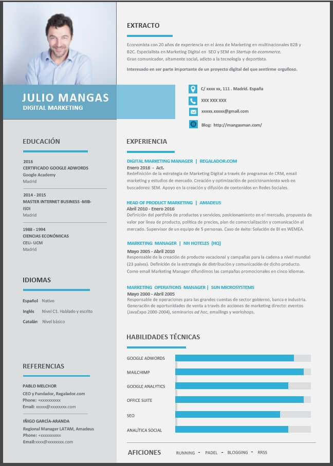 cv marketing digital jc68