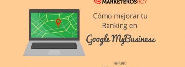 como mejorar mi ranking en google my business jose luis lopez