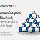 herramientas para facebook fan page
