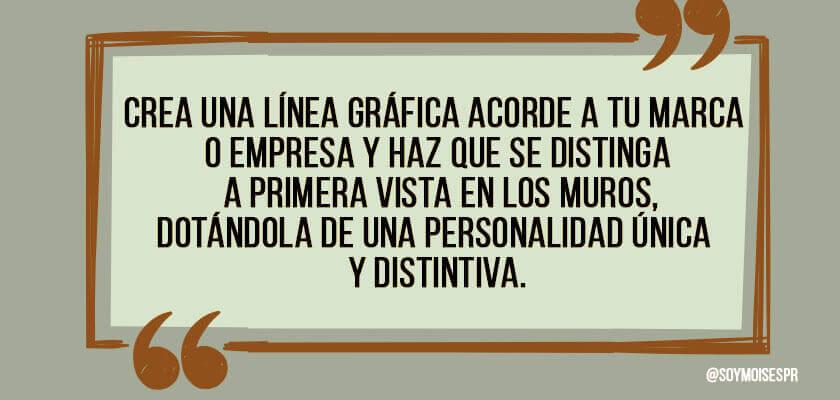 linea-grafica
