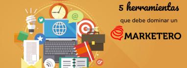 herramientas marketero digital