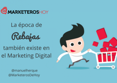 Las Rebajas en el Marketing