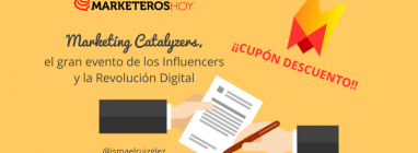 Marketing Catalyzers CUPON DESCUENTO