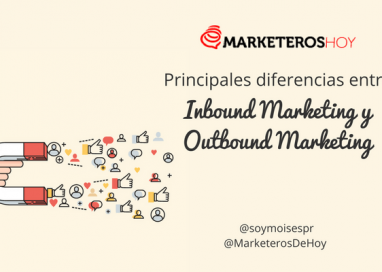 6 claves del Inbound Marketing y diferencias con el Outbound