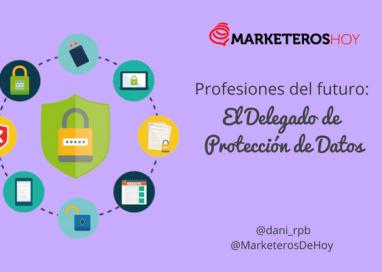 Profesiones del futuro: El Delegado de Protección de Datos (DPO)