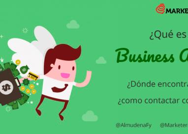 ¿Qué es un Business Angel? Conoce todo sobre los amigos de las StartUp
