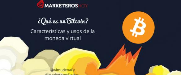 caracteristicas del bitcoin