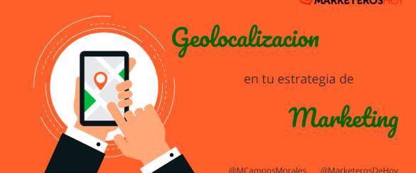 Geolocalizacio y estrategia de marketing