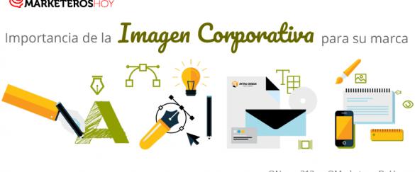Importancia de la Imagen Corporativa para su marca