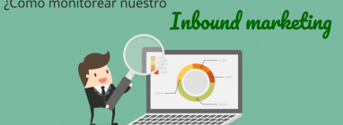Cómo monitorear las estrategias de Inbound marketing