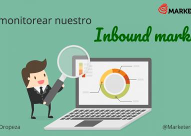 ¿Cómo monitorear las estrategias de Inbound marketing?