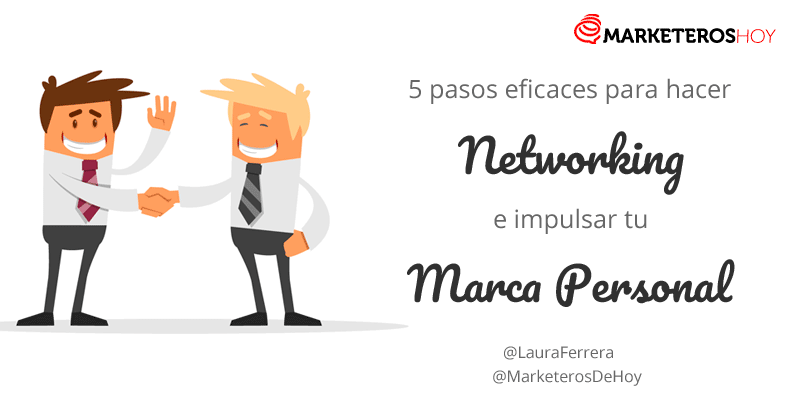 networking y marca personal