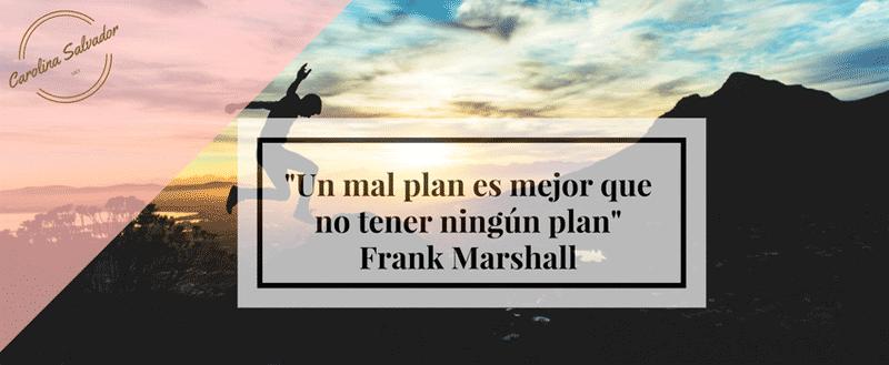 elaborar un Plan de Acción exitoso y sencillo