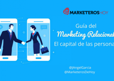 Guía de Marketing Relacional, el capital de las personas.