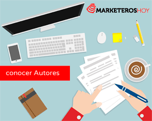 autores Marketeros de hoy