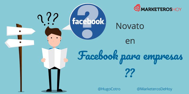 Facebook como primera opción para potenciar tu negocio en las redes sociales