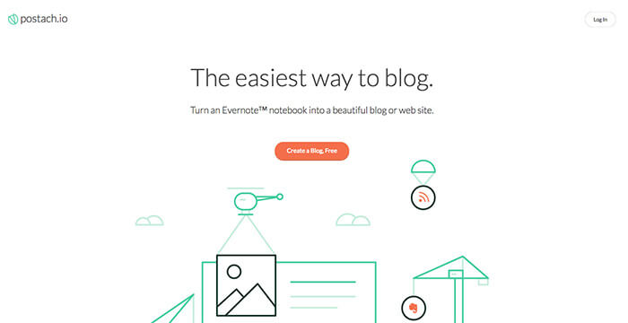 mejores plataformas de blogs gratuitas postacchio
