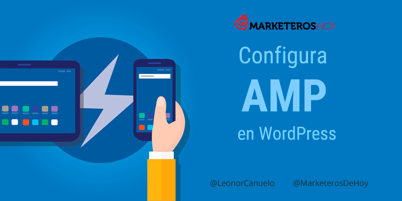 Cómo configurar e implementar AMP en WordPress