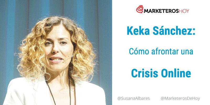 ¿Cómo gestionar una crisis online? [+Video]