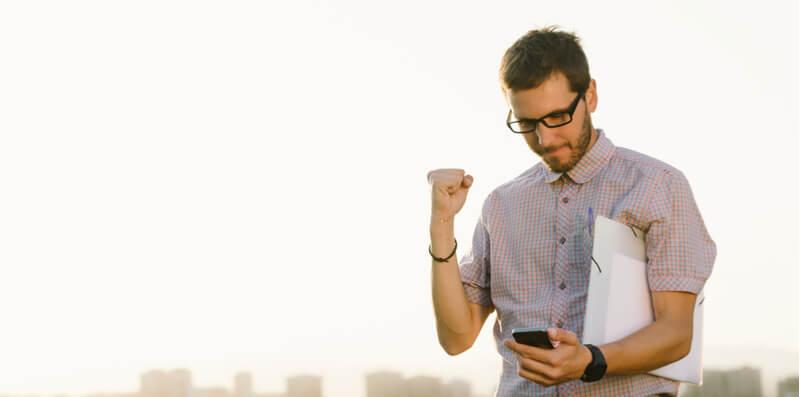 Cómo un emprendedor online puede conseguir que su proyecto se convierta en noticia