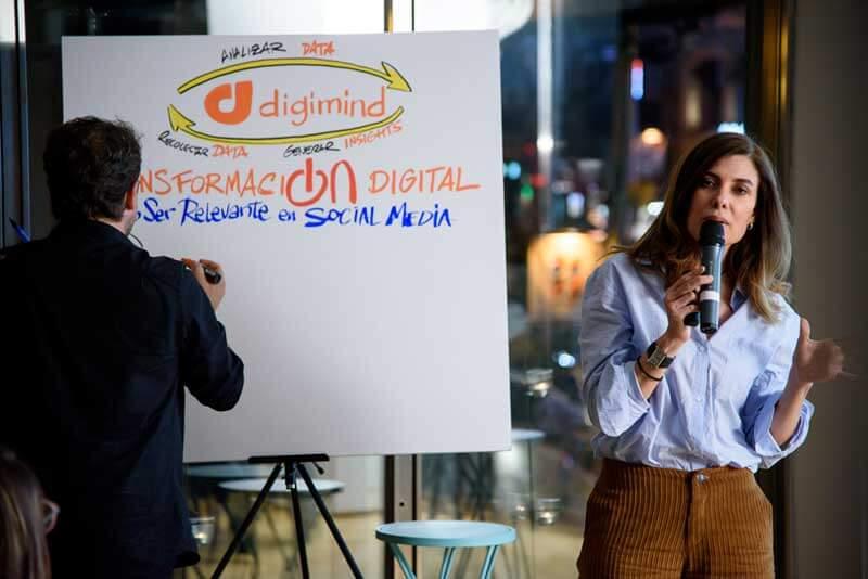 SocializeMAD, un evento de expertos del digital