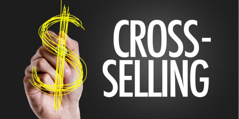 El cross selling es una forma fantástica de aumentar las ventas promocionales