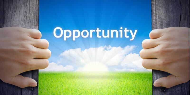 oportunidad en marketing