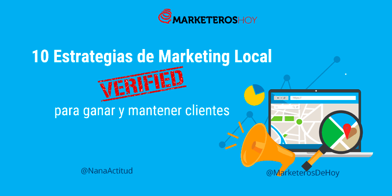 Estrategias de marketing local para pequeñas empresas