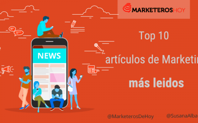 Mejores artículos de Marketing Digital