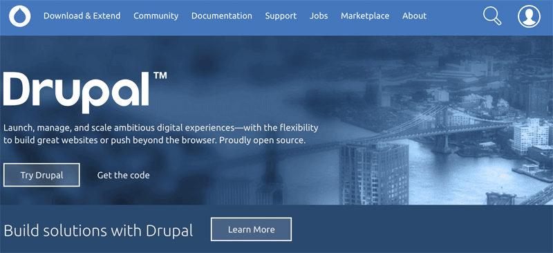 cms-drupal