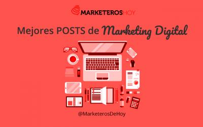 Mejores artículos de Marketing Digital [ actualizado sept. 2018 ]