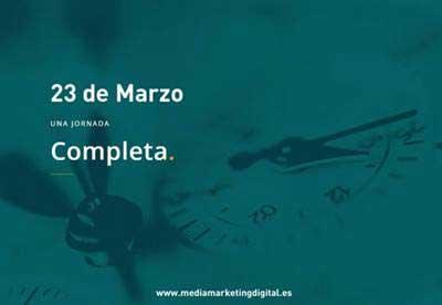 Tienes una cita el 23 de marzo: Costa de Almería Digital Day