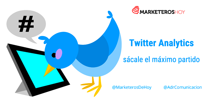 Guia de Twitter Analytics