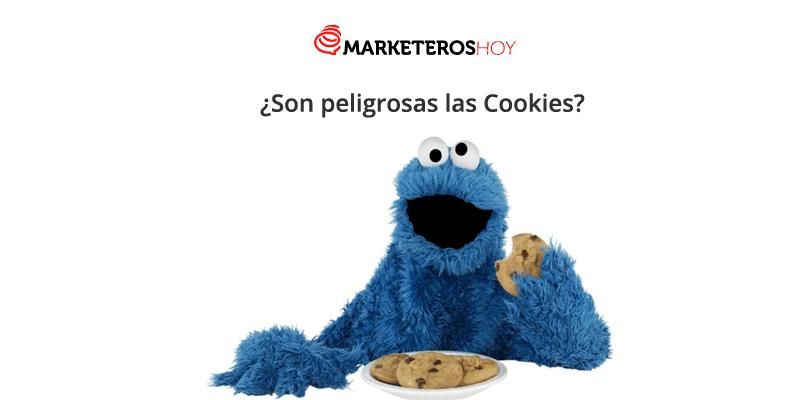 ¿Por qué las cookies NO son peligrosas?