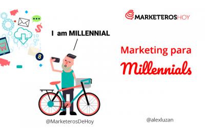 La guía definitiva del marketing para millennials