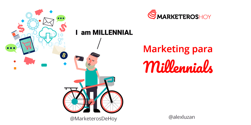 La guía definitiva del marketing para millennials