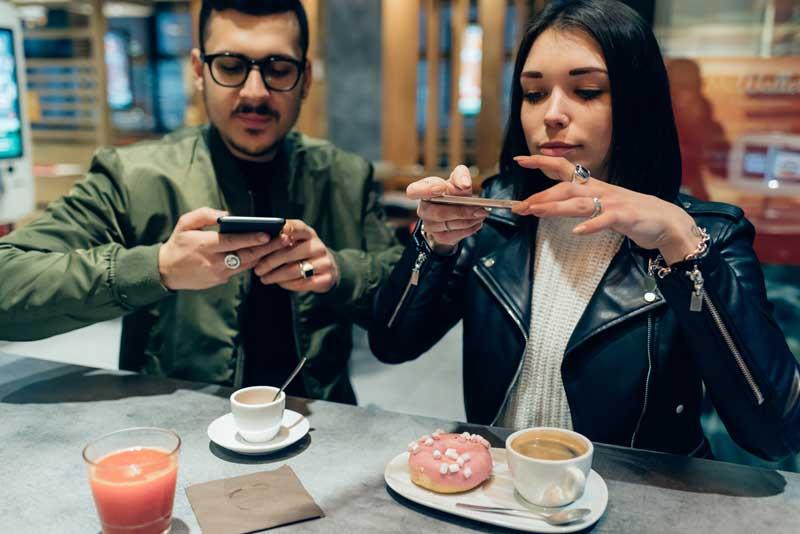 La opinión de los clientes en el marketing para millennials