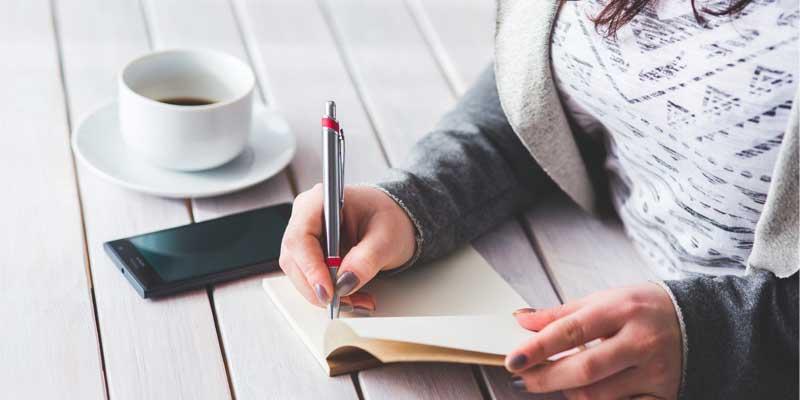Programa las publicaciones de tu blog en vacaciones