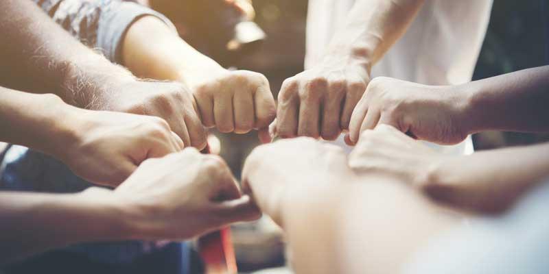 Beneficios de trabajar en equipo