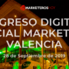 Congreso Digital & Social Marketing Valencia #DSMValencia