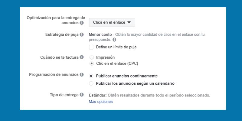 Guía Facebook Ads-Pujas