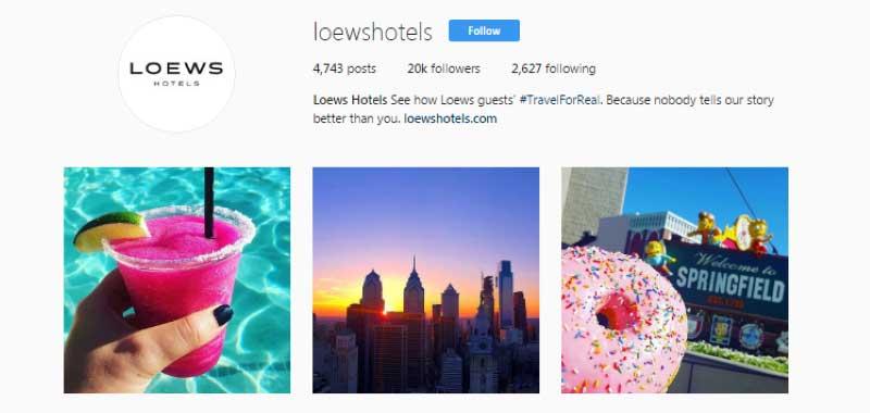 Marketing-Hotelero-Loews