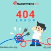 Error 404 : qué es y cómo solucionarlo