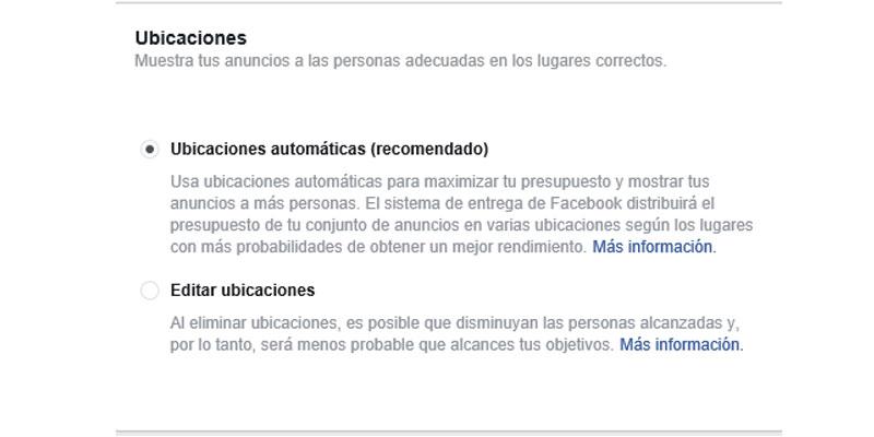 Guía Facebook Ads-ubicaciones