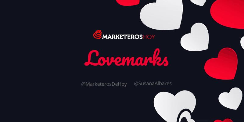 lovemarks marketing
