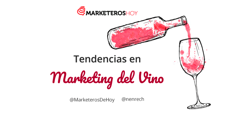 Marketing del Vino Tendencias