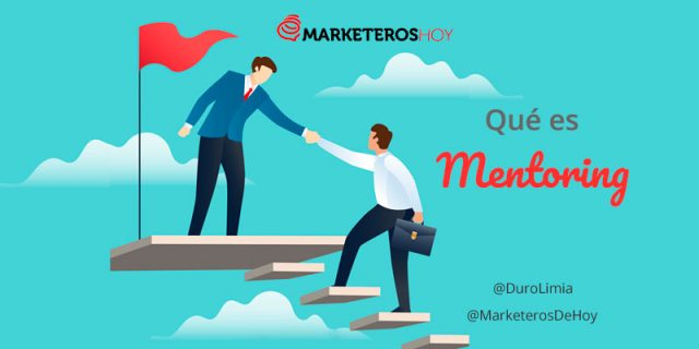 ¿Qué es Mentoring?