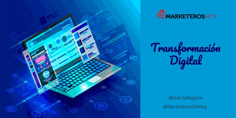 ¿Qué es la transformación digital y qué ventajas aporta a tu negocio?